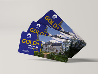 Gold Plus Package