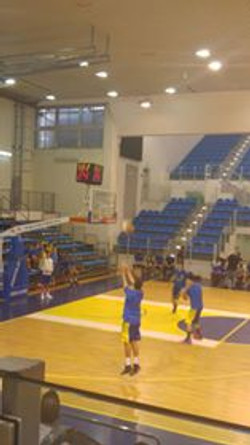 טורניר כדורסל 2016