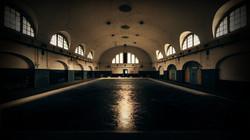 LABIRINTO piscina