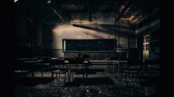 LABIRINTO escola