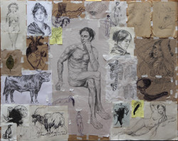 André Severo Desenho 1b