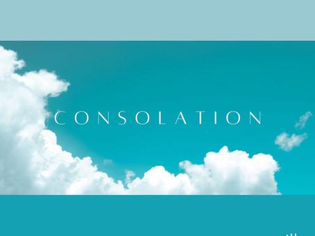 """""""Consolation"""""""