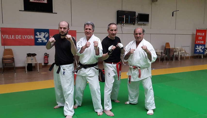 club karate lyon 5