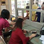 รูปภาพลูกค้าอ้างอิงการใช้งานระบบ บจก.มายโฮสท์ โรงเรียนโรงเรียนสุราษฎร์ธานี 2