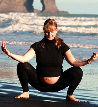 Body Awareness Yoga for Pregnancy