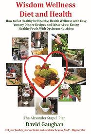 Wisdom Wellness Diet and Health online bookstore new zealand