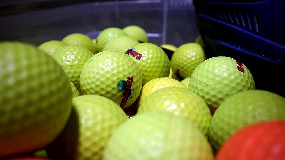 Bazooka Ball in Thrillzone Queenstown
