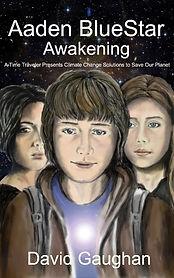 Aaden BlueStar Awakening online bookstore New Zealand