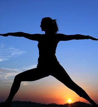 Body Awareness Restorative Yoga