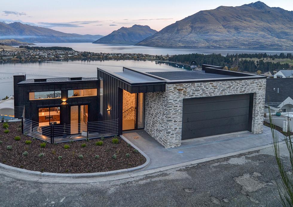 Luxury rentals new zealand