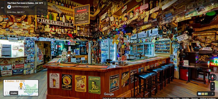 Puhoi Pub and Hotel New Zealand