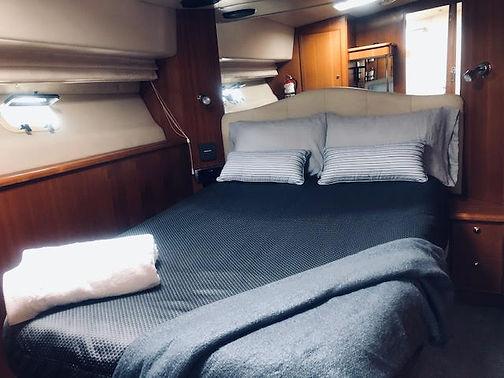 NZ Luxury Marine Services Interior design