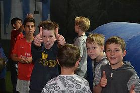 Kidzclub in Queenstown Thrillzone