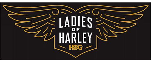 Suffolk County HOG Ladies of Harley