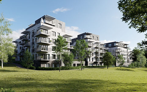 BY_Visuals_Residential_Building_Belgiun_