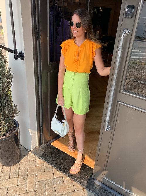 Shorts Rayssa