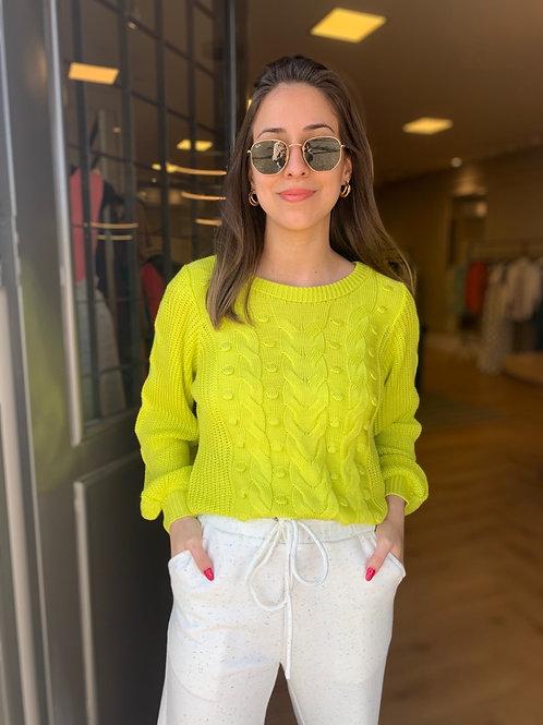 Tricot Yasmin