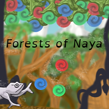 Forest Of Naya Game