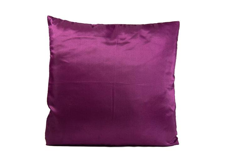 Shinny Purple
