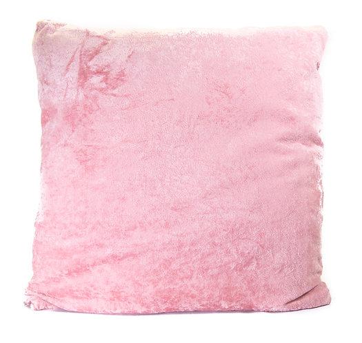 Light Pink Velvet