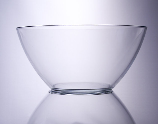 Salad Bowl - Glass, XL