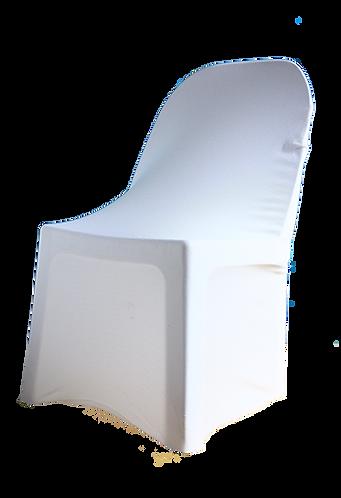 Kiddies Chair Cover White