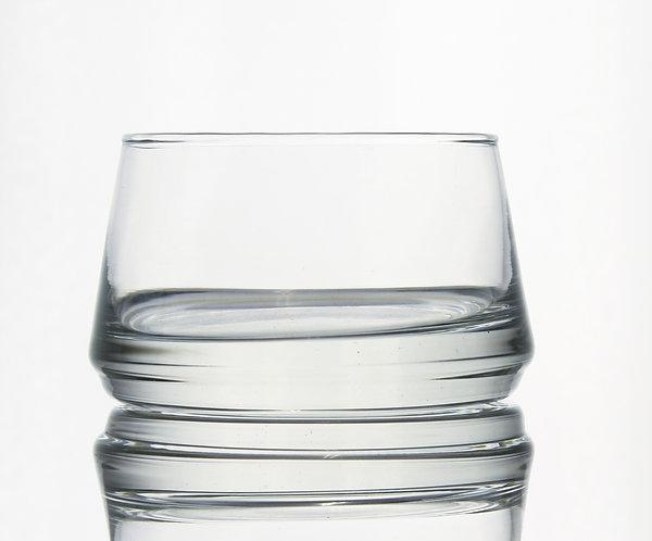 Glass Tumbler Bowl