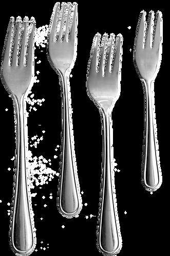 Classic Forks - Smarter Range