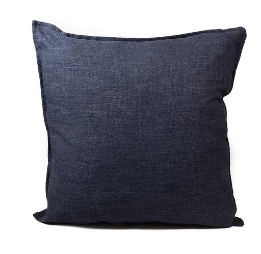 Large Blue Tweedle weave