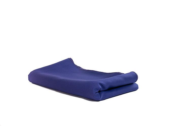 Table Cloth Rectangular Mid Length Purple
