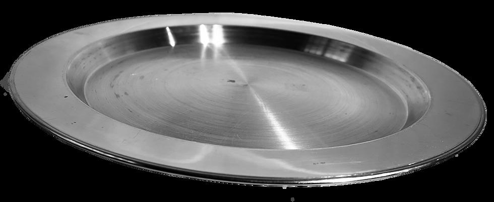 Tray - Silver