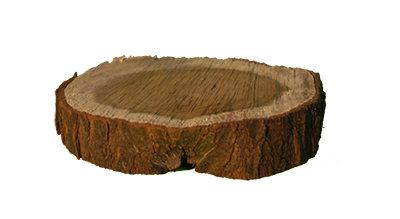 Small Log - Thin