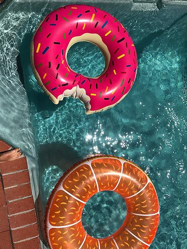 Pool Lilos