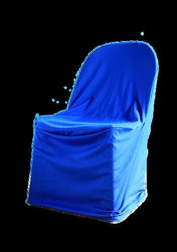 Kiddies Chair Cover Blue