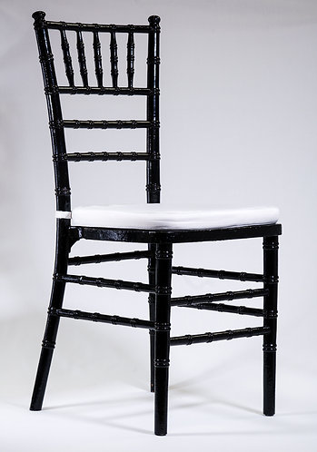 Tiffany Chair - Black