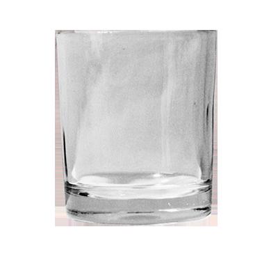 Tealight - Clear