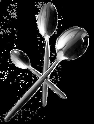 Eloff Spoons - Entry Range