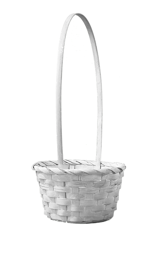 Confetti Basket Small