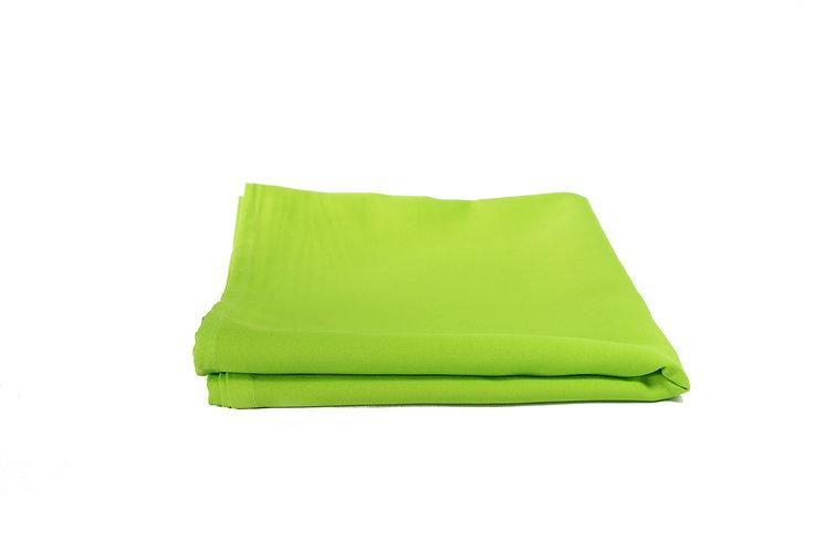 Lumo Green Overlay Cotton
