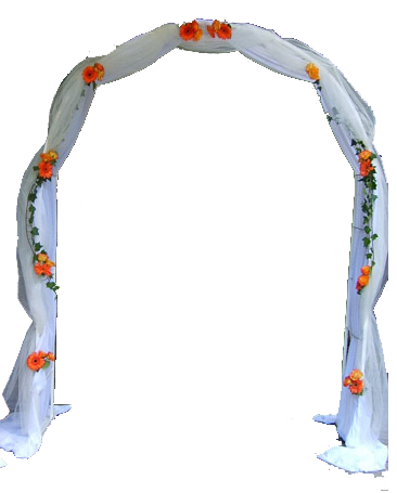 Wedding Arch Large
