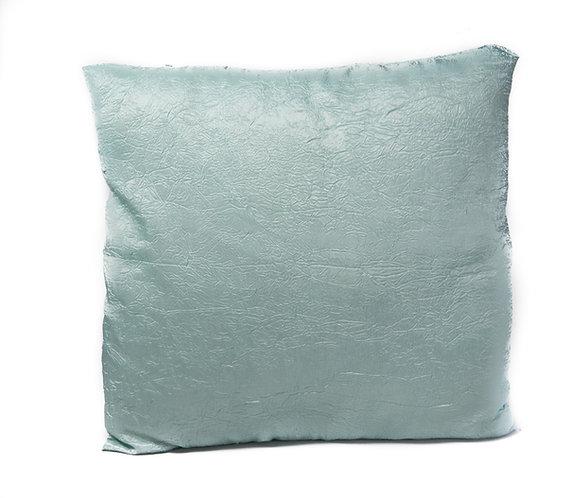 Pastel Mint Green Taffeta