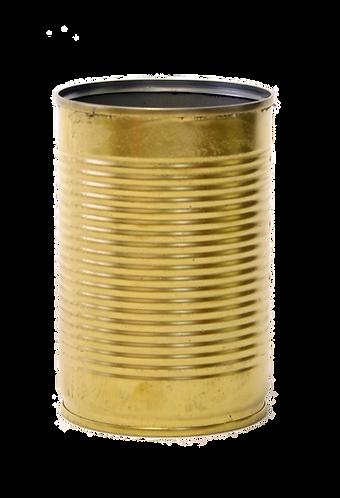 Tin - Gold