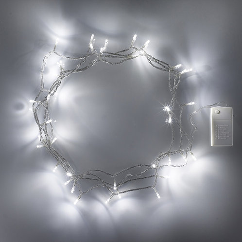 Fairy Lights - 10m (Plug Operated)