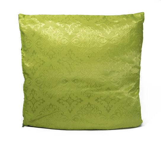 Bright Green Pattern