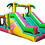 Thumbnail: Jumping Castle - Tropical Gladiator