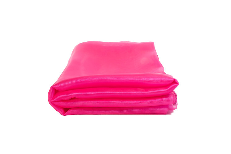 Lumo Pink Overlay