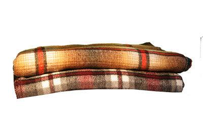 Picnic Blanket - Tartan