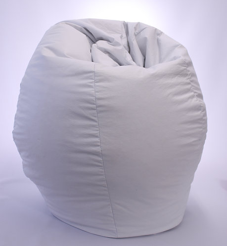 Bean Bag - White