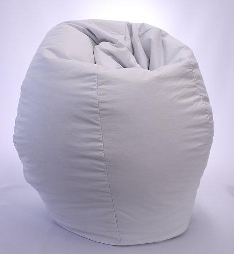 Bean Bag - White