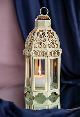 Lantern - Moroccan